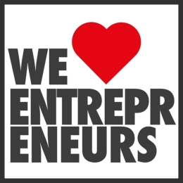 Love Entrepreneurs